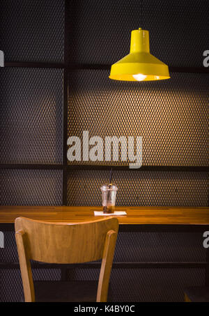Table top Counter Bar - Stock Photo