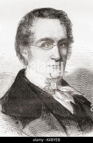 Joseph Louis Gay-Lussac - Wikipedia