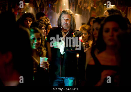 ROCK OF AGES (2012)  ALEC BALDWIN  ADAM SHANKMAN (DIR)  WARNER BROS/MOVIESTORE COLLECTION LTD - Stock Photo