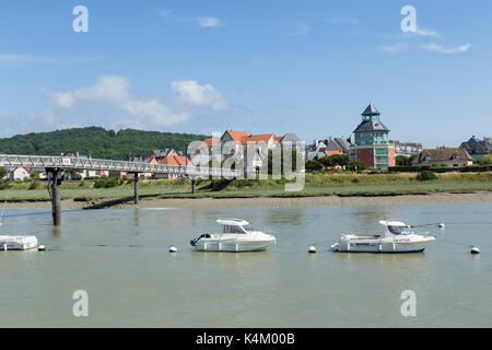 Port guillaume dives sur mer normandy france stock photo 74249230 alamy - Location dives sur mer port guillaume ...