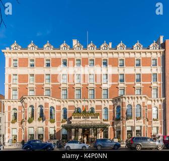 Hotel St George Dublin Ireland