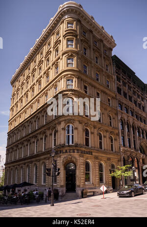 Hotel De Armes Montreal