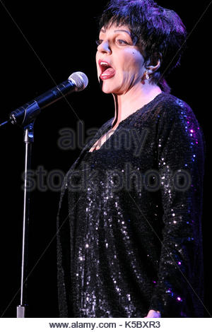 Liza minnelli at the chumash casino the big casino lyrics