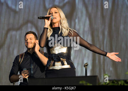 Pop Group Steps Claire Richards Lee Latchford Evans Lisa ...