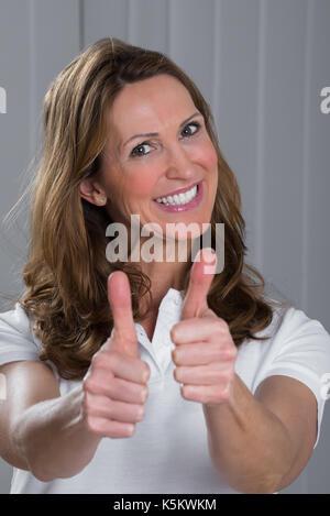 Girl mature thumb