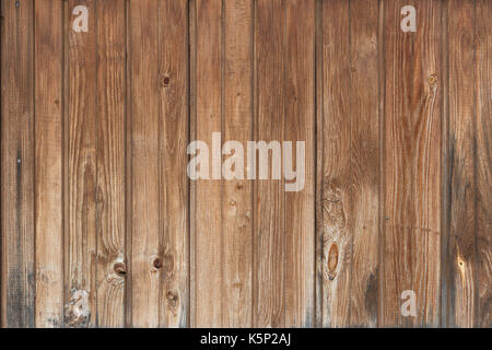 Background in style a rustic from old wooden unpainted boards - Stock Photo