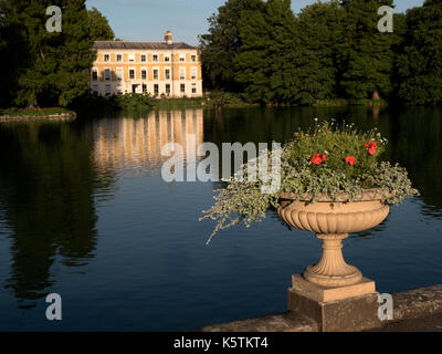 The Museum No 1 building, Royal Botanic Gardens, Kew, London, England, UK - Stock Photo