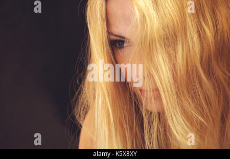 Girl - Stock Photo
