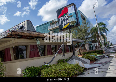 Pizza Hut South Miami Beach