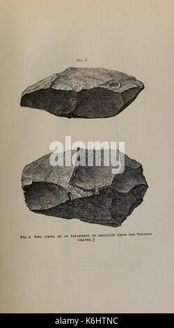 Bulletin of the Essex Institute BHL35562388 - Stock Photo