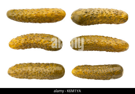 pickle path isolated - Stock Photo