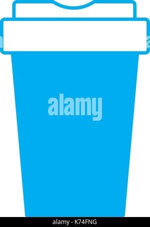 Cup to go - Stock Photo