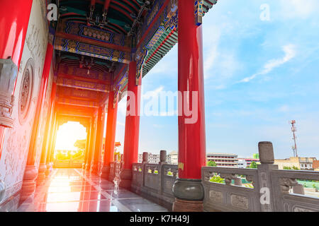 Most Beautiful And Detailed Asian Style Chinese Temple Architecture Buddhist Country