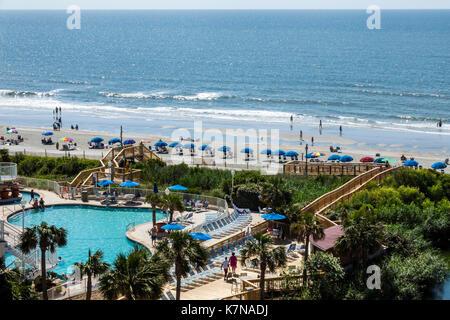 Myrtle Beach Rv Travel Park