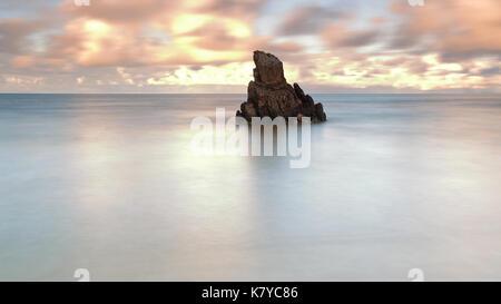Traigh Ghearadha – Gary Beach - Stock Photo
