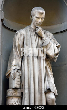 works of niccol machiavelli as an italian historian politician diplomat philosopher and humanist Niccolò machiavelli was an italian historian, politician, diplomat, philosopher, humanist, and writer in florence, italy during the renaissance he is considered as the founder of modern political science and political ethics, and was an official in the florentine republic.