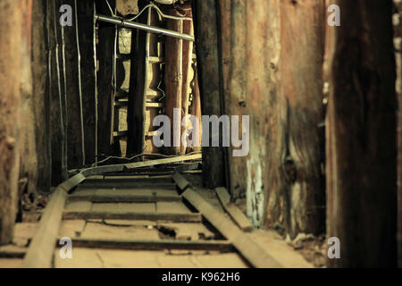 The tunnel of hope. A selection of pictures from Sarajevo. Bosnia and Herzegovina |  Built under the runway of the - Stock Photo