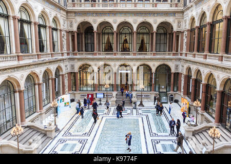 The durbar court at the foreign and commonwealth office london stock photo royalty free image - British foreign commonwealth office ...
