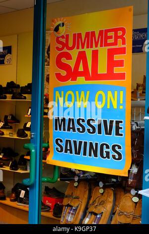 Treds Shoe Shop Cardiff