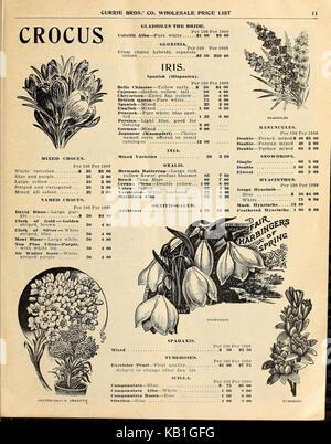 Wholesale price list (16373135931) - Stock Photo