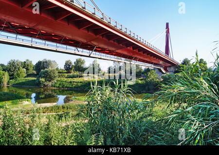 Indiano Bridge Florence Italy