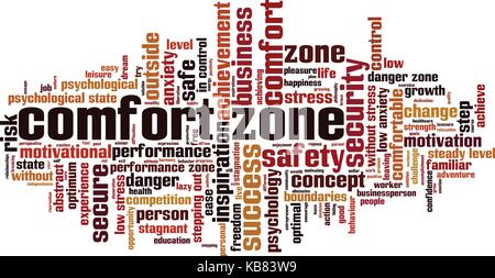 safe zone concept word cloud background stock photo royalty free image 100703386 alamy. Black Bedroom Furniture Sets. Home Design Ideas