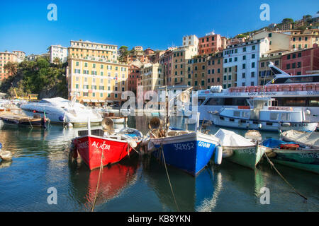 Camogli - Stock Photo