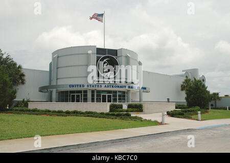 astronaut hall of fame fl - photo #9