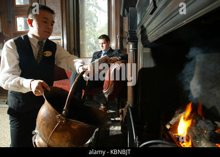 five Star Catering - Stock Photo