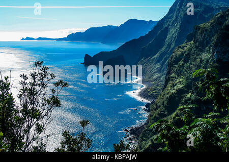 Rocha de navio Santana - Stock Photo