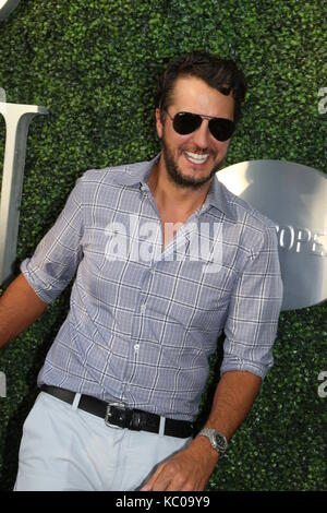 17th Annual USTA Foundation Opening Night Gala at USTA Billie Jean King National Tennis Center - Arrivals  Featuring: - Stock Photo