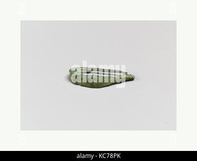 Fibula, Bronze, Other: 1 1/8 in. (2.9 cm), Bronzes - Stock Photo