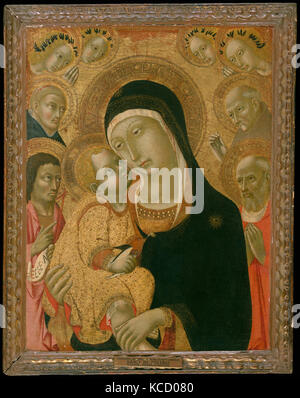 madonna and child with angels parmigianino - photo #27