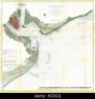 Sc Map Stock Photos Sc Map Stock Images Alamy State Of South - Fort sumter on us map