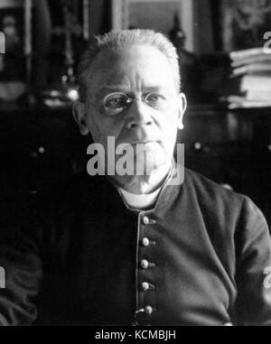 Alfred Baudrillart 1918 - Stock Photo