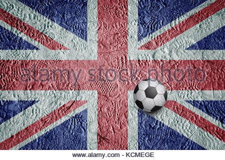 Uk Sflag Shoes Soccer Ball