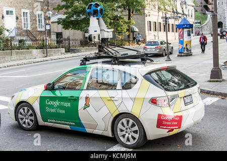 a google earth street view car mounted with a 360 degree camera with stock photo 172034880 alamy. Black Bedroom Furniture Sets. Home Design Ideas