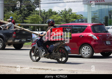 Food Delivery Service Chiang Mai