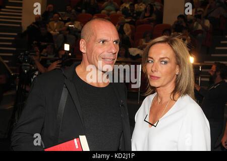 Yanis Varoufakis Adults In The Room Book