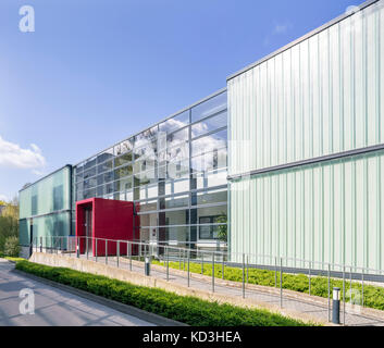 Max Planck Institute for Gravitational Physics, Hanover ...
