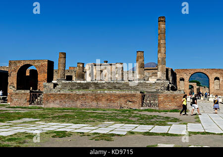 an analysis of the forum in the temple of jupiter Temple of jupiter stator, forum romanum - temple vowed to jupiter when he made the fleeing romans stand against the sabines.