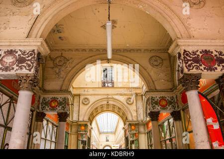 La Galerie Bordelaise, Bordeaux. Aquitaine Region, Gironde Department. France Europe - Stock Photo