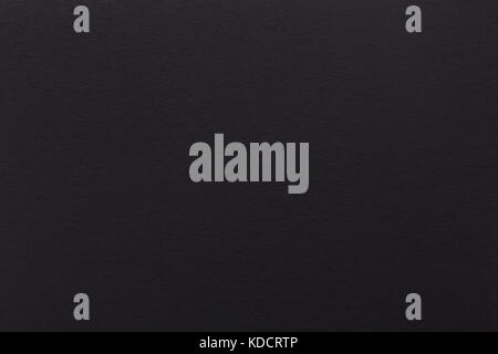 Black canvas texture. - Stock Photo