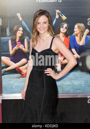 Sarah ramos new york premiere of how to be single at the nyu new york ny february 3 2016 sarah ramos attends the how to ccuart Image collections