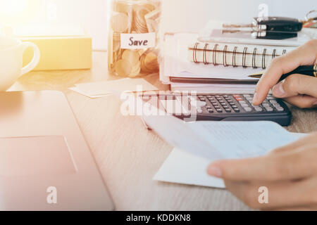 hand holding bank account book stock photo 86186853 alamy. Black Bedroom Furniture Sets. Home Design Ideas