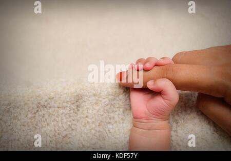 Family Bonding Time : New Girls On The Block - Stock Photo