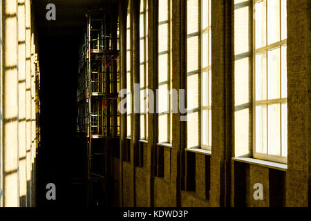 Alte Pinakothek in Munich, Germany - Stock Photo