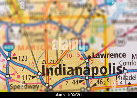 Us Map Indianapolis Based In Indianapolis Indiana Elliott Company - Indianapolis on us map