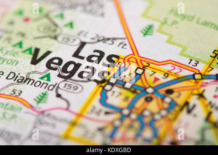 Map Usa Las Vegas Simple With Map Usa Las Vegas Maps Of USA RV - Las vegas us map