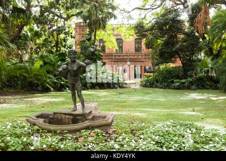 Statue Botanic Garden Buenos Aires Argentina Stock Photo: 3915951 ...